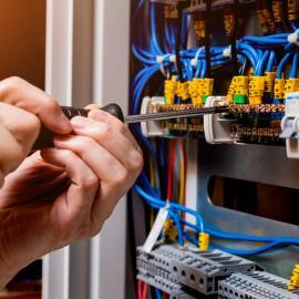 Rischio elettrico: Procedure tecniche ed organizzative in applicazione della norma CEI 11-27 – 8 ore