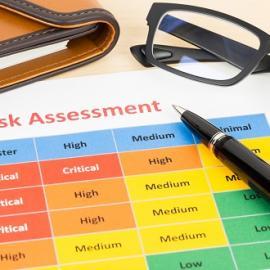La valutazione dei rischi