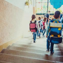 Voglio una scuola sicura: i dirigenti scolastici manifestano per chiedere nuove norme di sicurezza nelle scuole