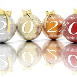 Buon 2020 con il calendario della sicurezza