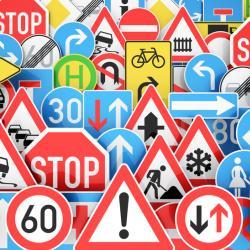 Aggiornamento Segnaletica Stradale Lavoratori e Preposti