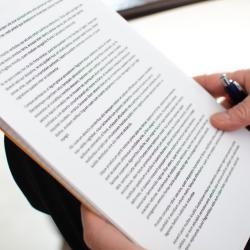 Documento di valutazione dei rischi DVR